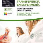 V Edición Premio Extraordinario Trabajo Fin de Grado en Enfermería CTO