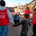 El Jueves 13 de Diciembre el cónsul de Chile inaugura una exposición fotográfica sobre la misión internacional de la UCV en Chile y Perú