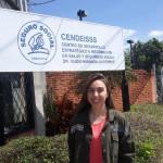 Experiencia Mundus en COSTA RICA – La alumna Elena Real, de la Facultad de Enfermería, nos cuenta su experiencia.
