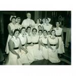 65 aniversario de la Escuela de Enfermería Nuestra Señora de los Desamparados de Valencia