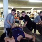 Alumnos Maratón 11