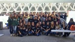 Alumnos Maratón 15