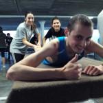 Alumnos Maratón 5