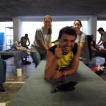 Alumnos Maratón 9