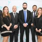 Gala del Colegio Oficial de Fisioterapeutas de la Comunidad Valenciana