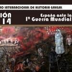 La Generación de 1914 – España ante la Primera Guerra Mundial
