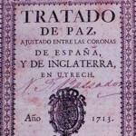 Publicado el libro «La memoria de la guerra de Sucesión y el Tratado de Utrecht»