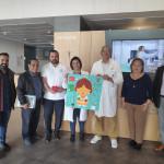 La Universidad de Castilla La Mancha nos visita