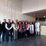 Iberdrola & Hospital Virtual UCV con la seguridad