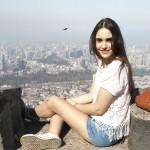 Experiencia OUT – Lorena, Santiago de Chile