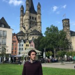 Experiencia OUT – Francisco Javier, Erasmus en Alemania