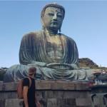 Experiencia OUT – Ángel González en Japon