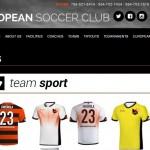 Convenio European Soccer Club