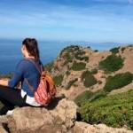 Experiencia OUT – Andrea en Cerdeña