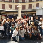 Comenius – International Week  (27/02 – 03/03)