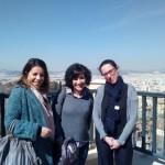 PAS Erasmus Mobility – Pepa en Grecia