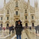 Experiencia OUT – Natalia en Milán