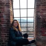 Experiencia OUT – Elisa en Bolonia