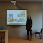 EXPERIENCIA OUT PDI – Dra. Laura Jiménez Monteagudo