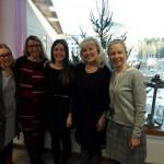 Experiencia OUT – Sarah en Finlandia