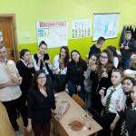 Experiencia OUT – Noemi Chova en Bulgaria