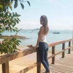 Experiencia OUT – Marta González en UNIVALI