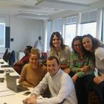Experiencia PAS-PDI – Chiara Tasso e Inmaculada López en Stavanger
