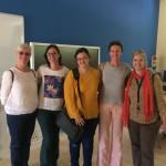 Cooperación Interuniversitaria –  Deborah, U. Stavanger