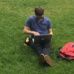 Experiencia PDI OUT – David Martínez en Tübingen