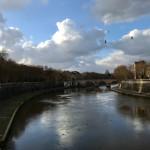 Experiencia OUT – Míriam Ibánez en Roma