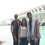 Experiencia IN – Sara Silva