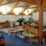 Experiencia OUT – María Company Chorro en Edimburgo