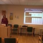 Experiencia PDI – Elisa Oltra en Oxford