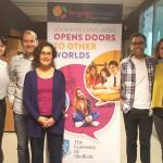 Experiencia PDI – Susan Warburton y Lola López en Sheffield