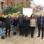 Experiencia PDI – Leicester