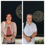 EXPERIENCIA PDI – Marcelino Pérez y Mayte Murillo