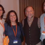 Congreso de profesionales del autismo en Barcelona