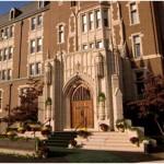 Intercambio de estudiantes: convenio UCV – Nazareth College (USA)