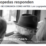El COLCV y la promoción social de la Logopedia