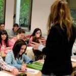 Inserción laboral de los egresados universitarios