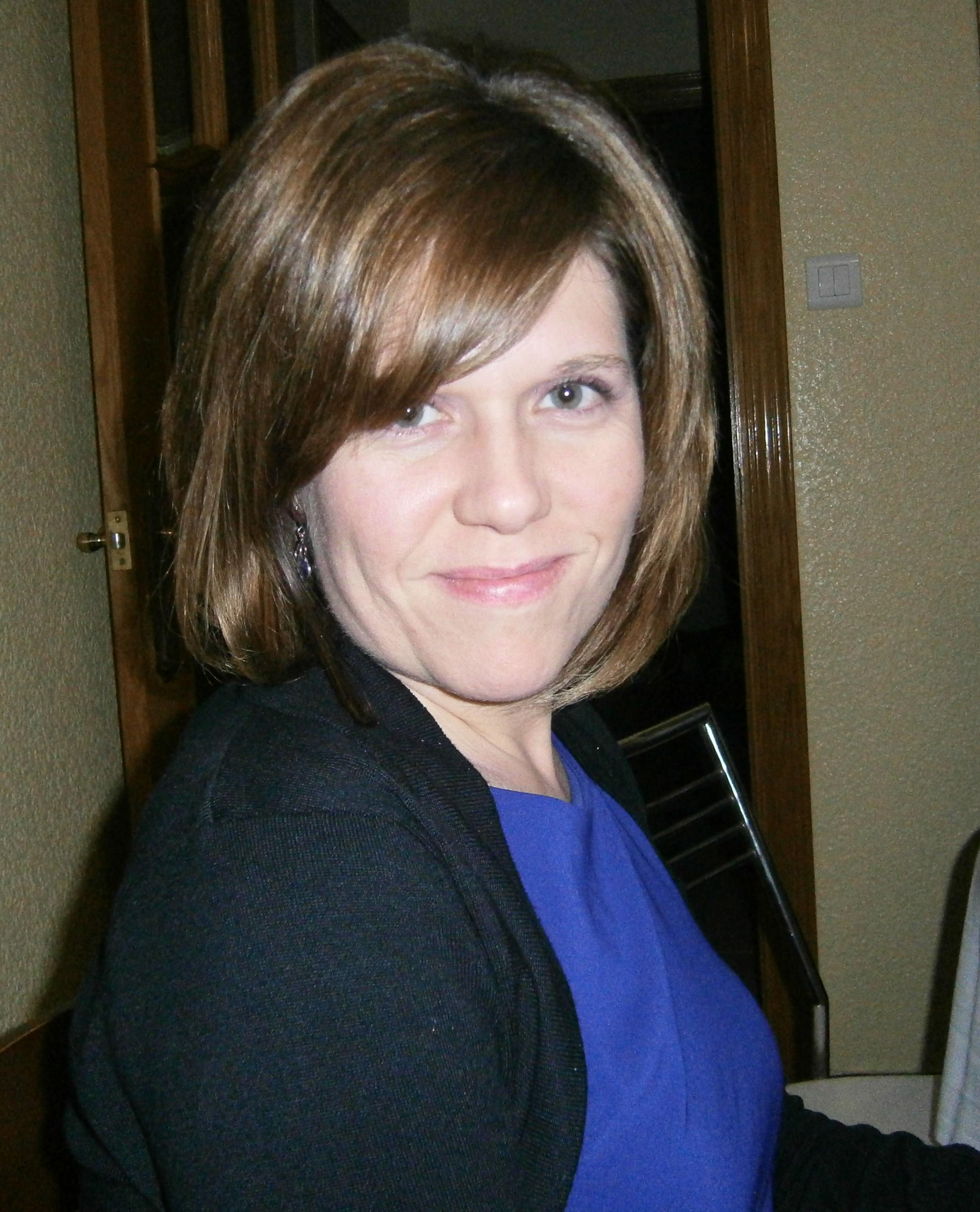 Eva Lara es profesora de la Universidad Católica de Valencia.