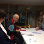 Lesson Study en el ejercicio de la práctica docente en inglés