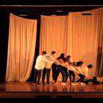 Aula de Teatro: Nuestro «Principito» viaja a Madrid