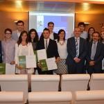 La Consellera de Educación clausura la primera edición del Máster en Marketing Político