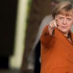 Ángela Merkel, bienvenidos a su república independiente de la moda