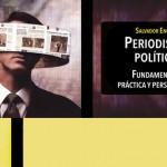 Salvador Enguix presenta su libro «Periodismo político»