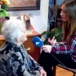 Mis prácticas del Máster en Mediterráneo Televisión
