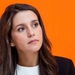 Inés Arrimadas, ¿ha nacido una estrella en Cataluña?