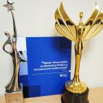 Este otoño celebramos el aniversario de la premiación internacional de nuestro Máster