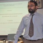 Premios al Dr. Francisco Arteaga por artículos de investigación